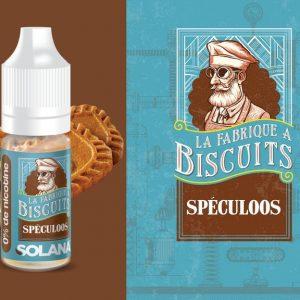 Fabrique à Biscuits biscuit BISCUIT SPECULOOS