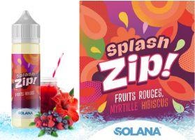 Splash exotique ZIP