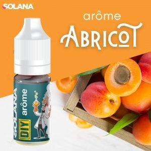 DIY E-liquide abricot ABRICOT