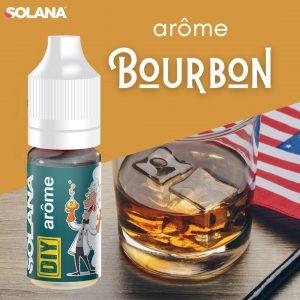 DIY E-liquide arôme BOURBON