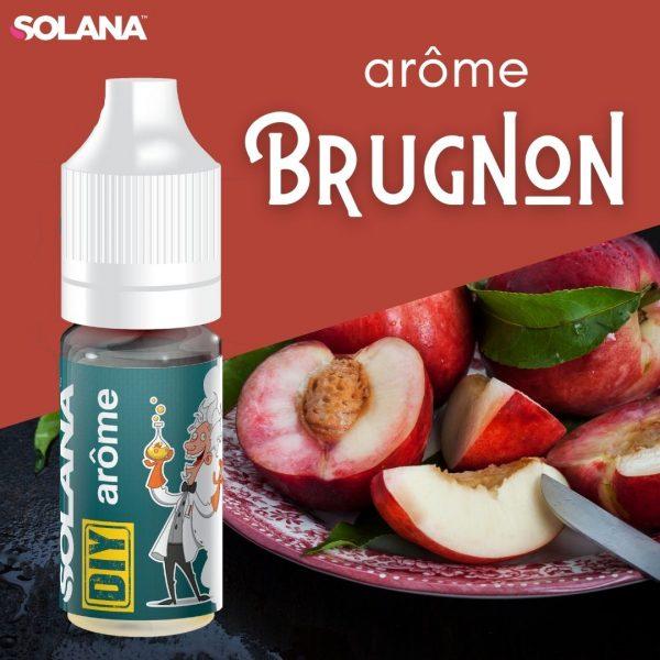 DIY E-liquide acidulé BRUGNON