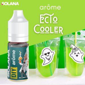 DIY E-liquide acidulé ECTO COOLER