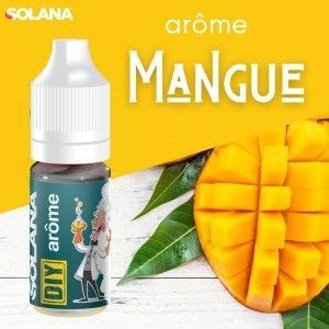 DIY E-liquide arôme MANGUE