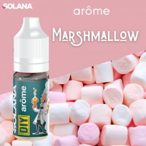 DIY E-liquide arôme MARSHMALLOW