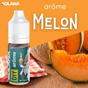 Arômes pour e-liquides arôme MELON