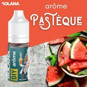 Arômes pour e-liquides acidulé PASTEQUE
