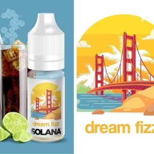 Les Essentiels acidulé DREAM FIZZ