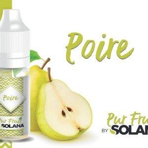 Pur Fruits fruité POIRE