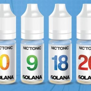 Booster nicotine booster BOOSTER 20/80