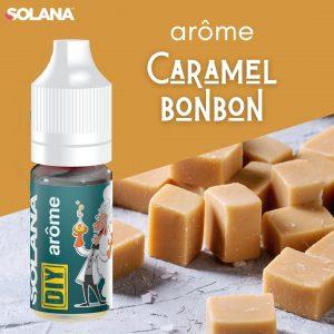 Arômes pour e-liquides arôme CARAMEL BONBON