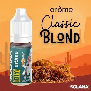 Arômes pour e-liquides arôme CLASSIC BLOND