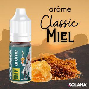Arômes pour e-liquides arôme CLASSIC MIEL