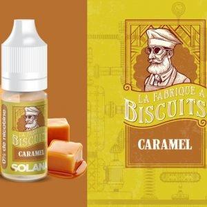 Concentrés biscuit BISCUIT CARAMEL