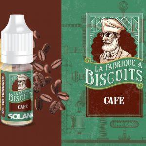 Concentrés biscuit BISCUIT CAFE