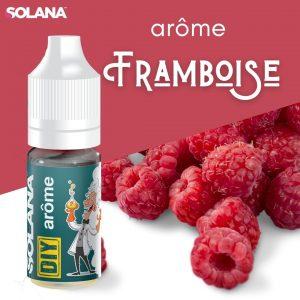 Arômes pour e-liquides arôme Arôme FRAMBOISE