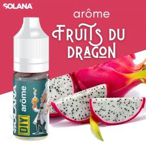 DIY E-liquide arôme FRUIT DU DRAGON