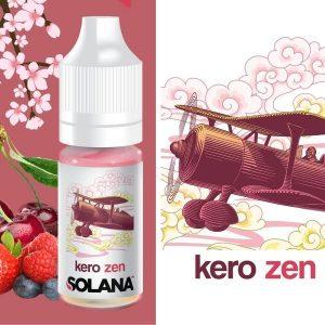 Les Essentiels exotique KERO ZEN