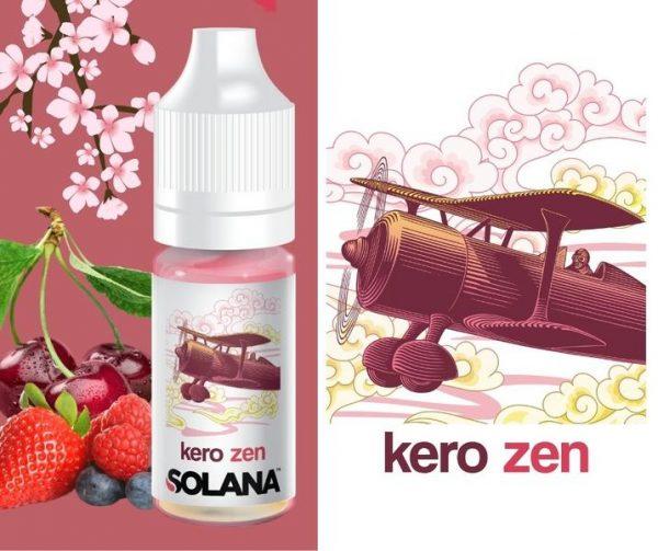 Concentrés exotique KERO ZEN