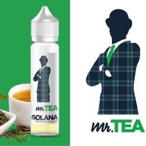 Les Essentiels boisson Mr TEA