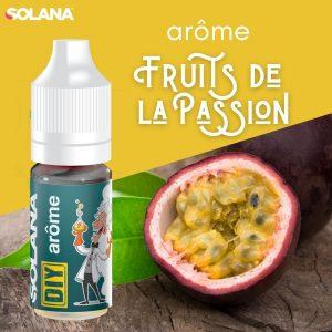 DIY E-liquide arôme FRUIT DE LA PASSION