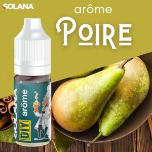 Arômes pour e-liquides arôme Arôme poire