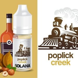 Concentrés bourbon POPLICK CREEK