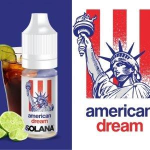 Les Essentiels acidulé AMERICAN DREAM