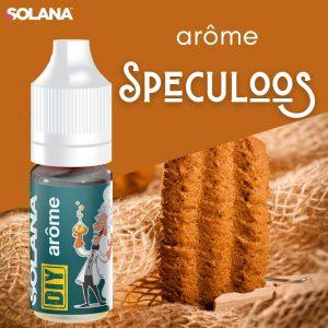 DIY E-liquide biscuit SPECULOOS